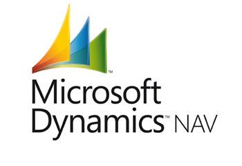Logo Microsoft dynamcis nav