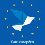 Logo - Parti Européen - louis de gouyon matignon - Tsiganes