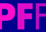 Logo Pffft