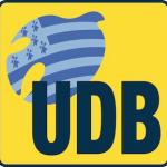 Logo - La Bretagne pour une Europe Sociale - UDB