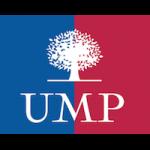 Logo - UMP - union pour un mouvement populaire
