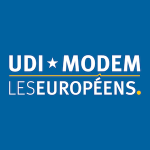 Logo Les Européens UDI - Modem