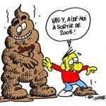 Charb Nouvel An Merde