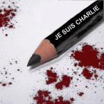 Crayon Noir Sanguinaire