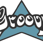 Logo de Groovy