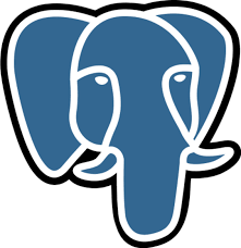 logo pgAdmin postgresql elephant