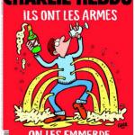 Charlie Hebdo Attentat Paris